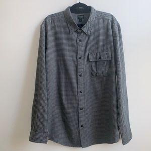 Filson | Rustic Oxford Button Down Shirt
